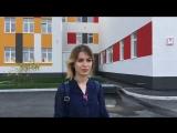 Стрим 72.ru: гуляем по новому корпусу гимназии №49 в «Тюменской слободе»