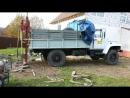 Буровая установка Бурение скважин на воду