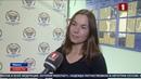 Олимпийская чемпионка по биатлону Надежда Скардино