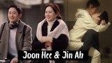 Joon Hee & Jin Ah ► мы как двое подростков