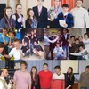 Школьное ЧГК в Астрахани