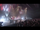 GALNERYUS 「The shadow within」 live 2017