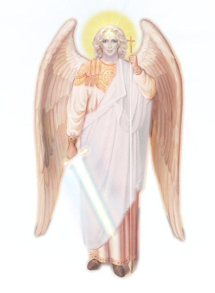 Эра Милосердия. Молитвы и призывы. - Страница 2 ViOvGC5AWy8