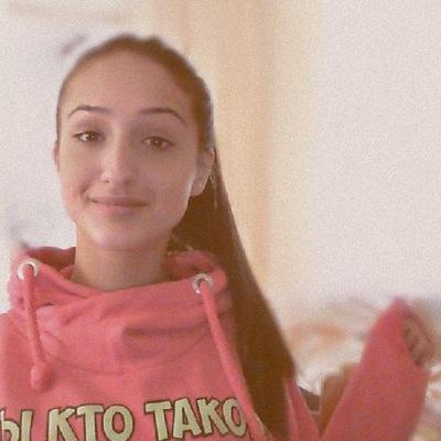 Изабэлла Сосиева, 7 ноября 1997, Краснокамск, id206133382