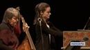 Bach BWV 1034 Sonata Mécénat Musica 3 1 Ensemble Caprice Classical Music Video