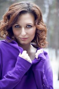 Елена Першуткина