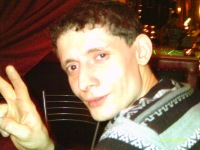 Александр Кучармен, id179496129