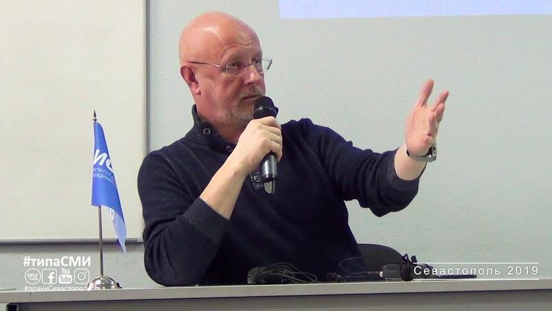 Пучков Goblin о Цензуре и Мате в кино