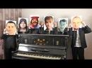 MAD SHOW BOYS -  I Need a Soul-Twin  (Eurovision-2014 )