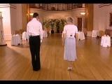 Вальс Обучение   Танцы видео смотреть онлайн www gradance ru