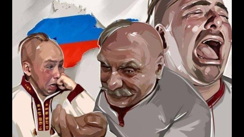 Сенсация юристы Евросоюза подтвердили что Крым принадлежит РФ