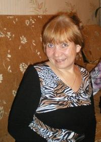 Никитина Алевтина