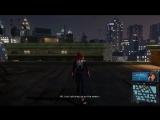 Spider-Man Интонация 1