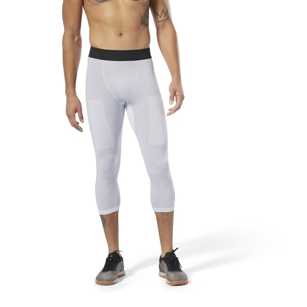 Тайтсы Reebok CrossFit® MyoKnit 3/4