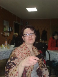 Антонина Горинова, 6 декабря 1981, Чебоксары, id172468552