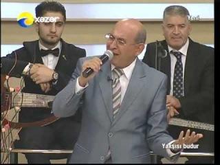 """Nizami Abdullayev-,,Sorma menden neyim qaldı"""" 23.11.2011.Xəzər TV"""