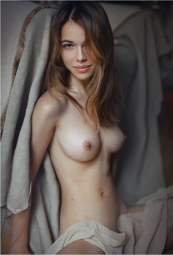 David arnott nude