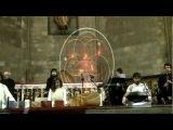 SHIRAI EN IGLESIA DEL PI IMAGENES DE JANOSH  720pHD