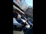 Воронеж. Вскрытие автомобиля.