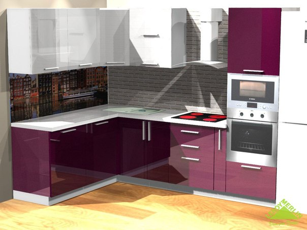 #leroymerlin #кухня_мечты #