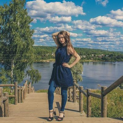Яна Владимирова