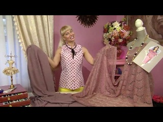 Как сшить платье на выпускной своими руками (видео обучение) [zhezelru]