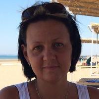 Елена Ялымова