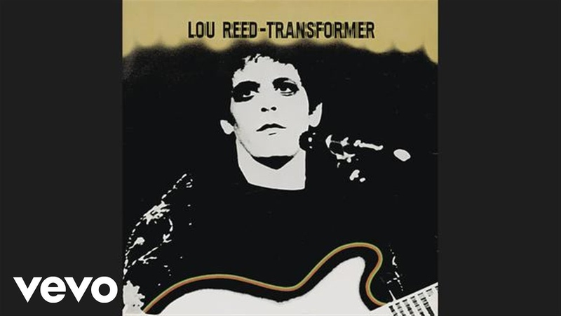 Lou Reed - Walk on the Wild Side (Official Audio)