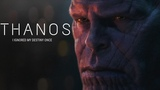 (Infinity War) Thanos I Ignored My Destiny Once
