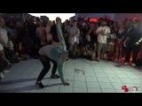 Emerson Vs Kilo  Semis   B.A.M.F. 3  MZK Lifestyle x MC Zeps  BNC