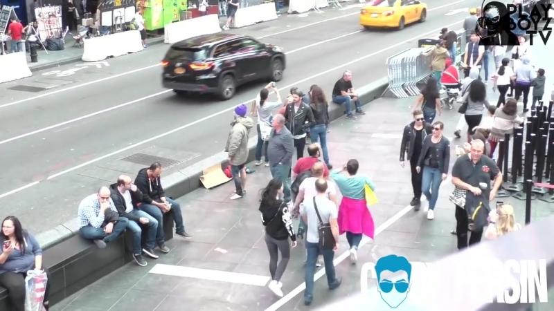 [PLAYBOYZ TV] БЕЗДОМНЫЙ-МАЖОР ПРОСИТ ПОЗВОНИТЬ (ПРАНК)