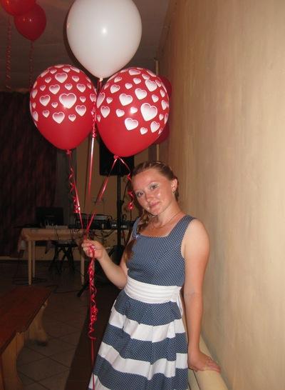Ольга Дмитриева, 17 октября 1988, Камышлов, id135076291