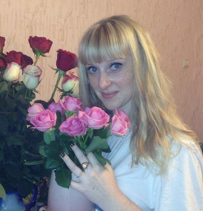 Виктория Гордеева, 31 октября 1992, Щелково, id43634905