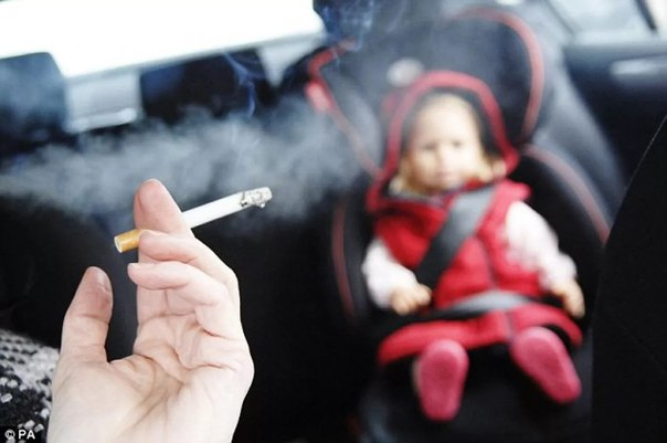 the effects of parent smoking habits on their childs smoking habits 2017-12-23 kids was tied to genetic change with cancer due to parents' smoking by either parent before conception minimize their child's exposure.