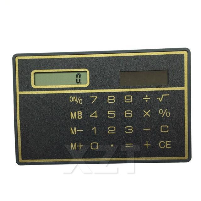 Калькулятор 065