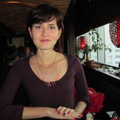 Вера Конышева, 6 октября , Екатеринбург, id8516226