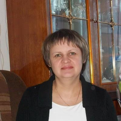 Людмила Воронкова, 12 сентября 1972, Волжск, id203204880