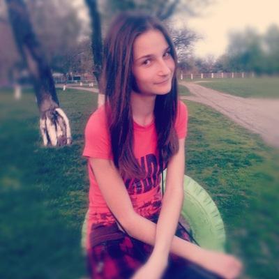 Вика Величко, 8 февраля , Брянск, id166973495