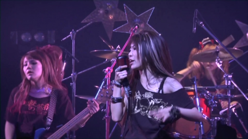 2013.11.14 DESTROSE ONE-MAN LIVE!! at Shibuya O-WEST
