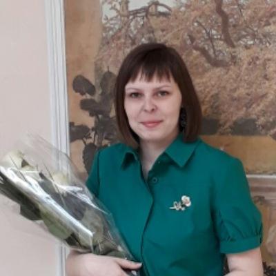 Елена Коркина