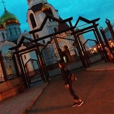 Елена Мурзина