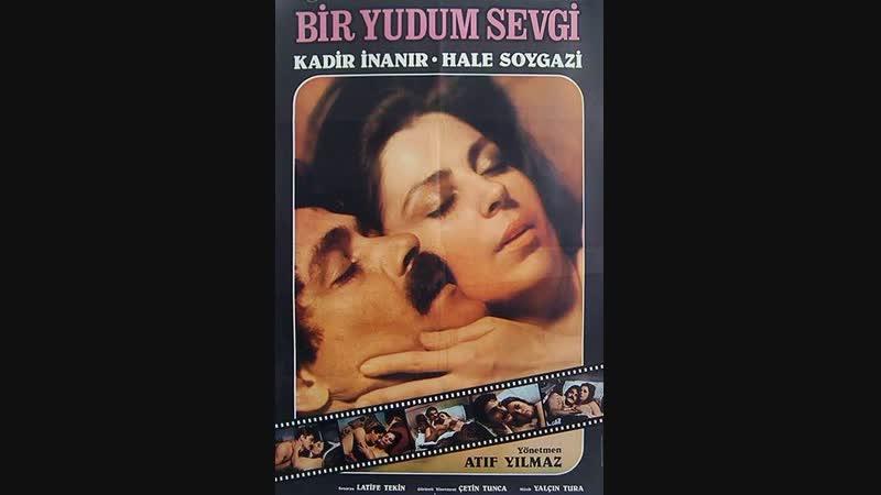 Bir Yudum Sevgi - HD Türk Filmi