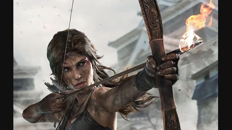 Прохождение Tomb Raider