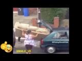 Доказательство того, что инопланетяне строили пирамиды)))