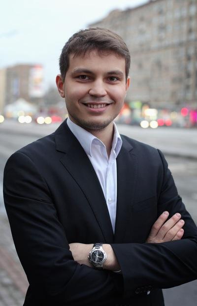 Денис Серков