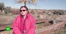 Испанская пенсионерка в горах Толедо построила сибирскую деревню
