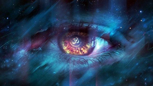 Семь шагов к открытию третьего глаза (Дорин Верче) 9jwCKKXILwU