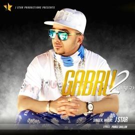 J Star альбом Gabru 2