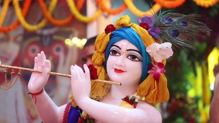 Short Film on Sri Sri Radha Madan Mohan Deity Installation, ISKCON Ghaziabad