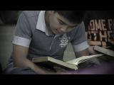 Урок по Корану для детей в ИКЦ Киева